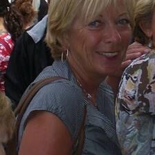 Aletta User Profile