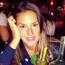 Jenifer User Profile