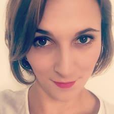 Profil utilisateur de Héloïse