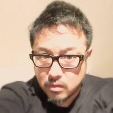 Профиль пользователя Keigo
