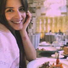 Profil utilisateur de Ailín Marcela