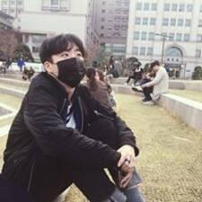 Nutzerprofil von 영우