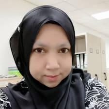 Zety User Profile