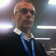 Marcelo - Uživatelský profil