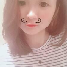 陈芹 User Profile