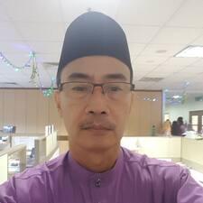 Khairul Anuar User Profile