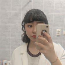 铭遥 User Profile