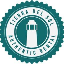 Gebruikersprofiel Tierra Del Sol Resort & Golf