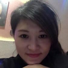 琳琳 felhasználói profilja