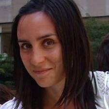 Perfil de usuario de María Del Carmen