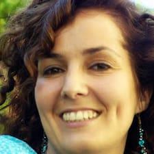 Adriana User Profile