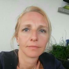 Perfil do utilizador de Heidi
