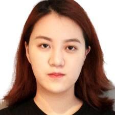 欣宇 User Profile