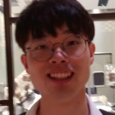 Profil utilisateur de Sanghyun