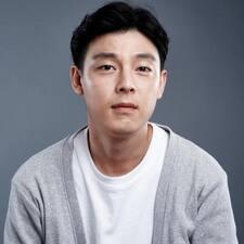 Yong Woon Brukerprofil