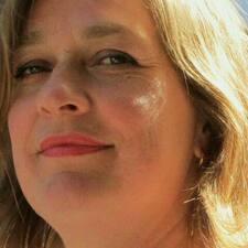 Saskia felhasználói profilja