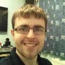 Scott - Uživatelský profil
