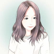 镜添 - Uživatelský profil