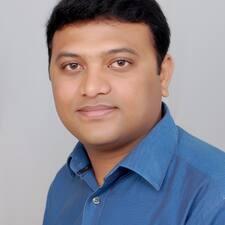 Profil korisnika Senthil Nathan