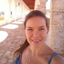 Profil korisnika Maria C.