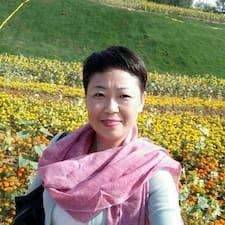 长青 felhasználói profilja
