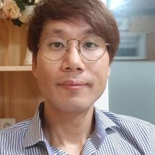 Keunhyung - Profil Użytkownika