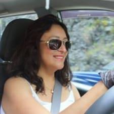 Nutzerprofil von María Isabel