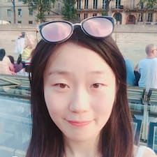 Tong User Profile