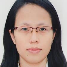 GIZ GmbH - Nguyen Thi Hien Trang User Profile