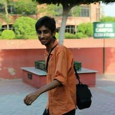 Aditya Dev Brukerprofil