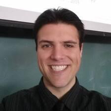 Johnathan - Uživatelský profil