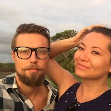 Erika And Matej User Profile