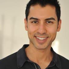 Amar User Profile
