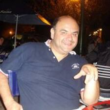 Julio C - Profil Użytkownika
