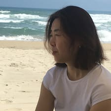 윤희 User Profile
