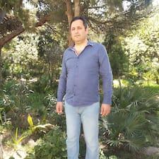 Profil korisnika Mubariz