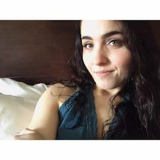 Elizabeth Kullanıcı Profili
