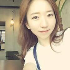 Nutzerprofil von Eunhwa