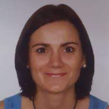 Ángela Brukerprofil
