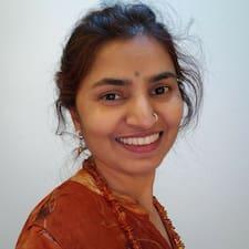 Το προφίλ του/της Lakshmi