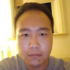 源凯 User Profile