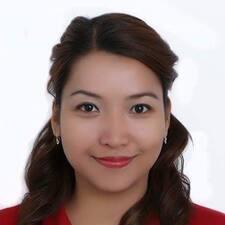 Profil utilisateur de Maria Loida