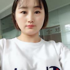 Xiaoou - Uživatelský profil