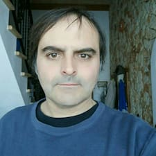 Nutzerprofil von Vicenç
