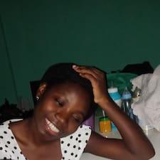 Esther Essozolim User Profile