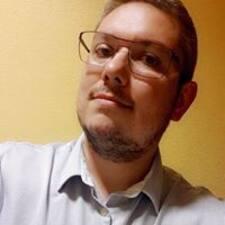 Rémi - Uživatelský profil