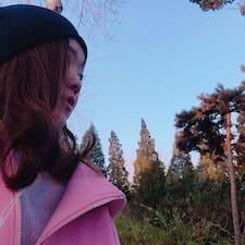 Profil utilisateur de 仲宏