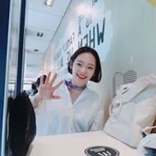 Yaejin - Profil Użytkownika