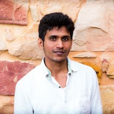Bhanu - Uživatelský profil