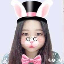 Профиль пользователя HyangHwa